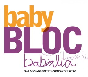 El #BabyBloc Dissabte #16F a |a Manifestació pel dret a l'habitatge i contra el genocidifinancer