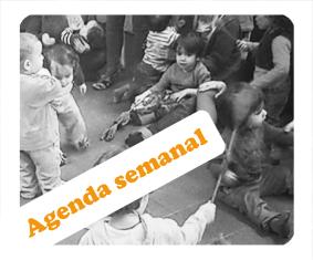 Agenda semanal: 27 – 31 deenero