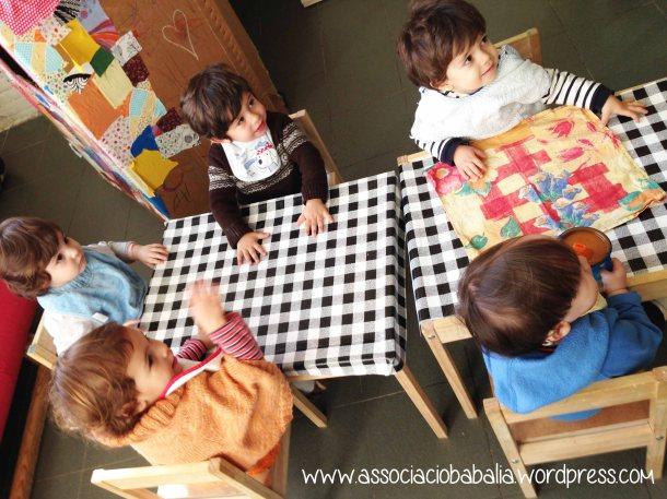 Grupo de crianza