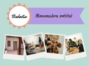 Empezamos en Babalia2.0