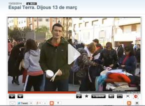 TrocaSec y Minitroc enTV3