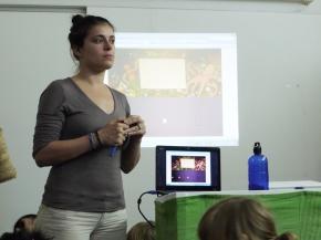 //audio// La educación libre y su aplicación Práctica(xerrada)