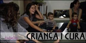 LA CRIANÇA I LA CURA: COMARES, SORTIU DEL'ARMARI!